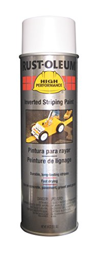 Rust Oleum Performance System Inverted Striping