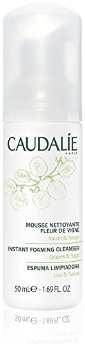 Caudalie Cleansers Instant Foaming Cleanser Fleur de Vigne travel-50 ml