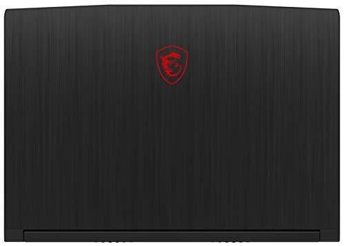"XPC MSI GF65 Thin Gaming Laptop (Intel i7-9750H, 32GB RAM, 1TB NVMe SSD, NVIDIA GeForce RTX 2060 6GB, 15.6"" FHD 120Hz IPS-Level, Windows 10 Home) Gamer Notebook Computer"