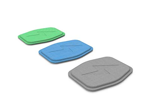 PhoneSoap Cleaning Pads | Microfiber Cleaning Cloths for Smartphones, Tablets, Laptops, Cameras, and Much More! (3 Pack)