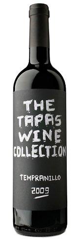6er Karton Rotwein Tapas Wine Collection Tempranillo