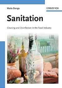 Sanitation Cleaning And Disinfection In The Food Industry