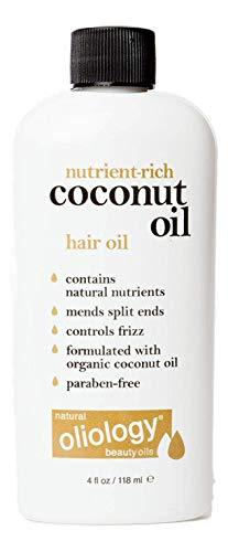 Oliology Coconut (Hair Oil)