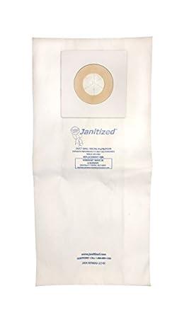 Amazon.com: janitized jan-wiwav-2 (10) Premium Sustitución ...
