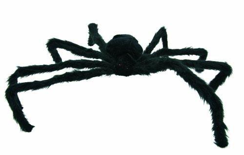 P 'tit Clown Giant Spider–10200–Velue–80cm–One -