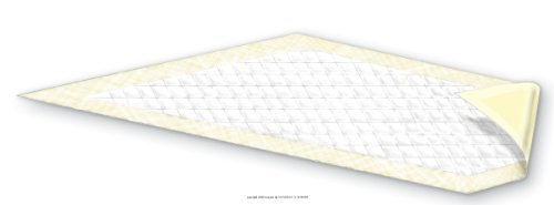 Attends Night Preserver Underpads 30'' x 30''/Box of 100 by Attends Healthcare