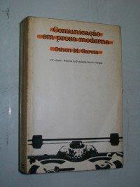 Comunicação em Prosa Moderna (13ª edição)