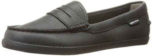 Cole Haan Womens Pinch Weekender Penny Loafer Black
