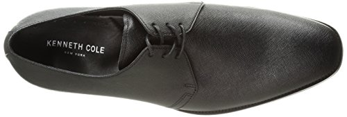 Kenneth Cole New York Mens Ticket Agent Oxford Black