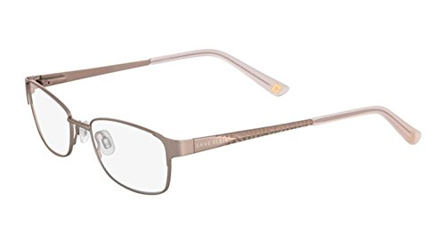 ANNE KLEIN Eyeglasses AK5048 780 Rose Gold