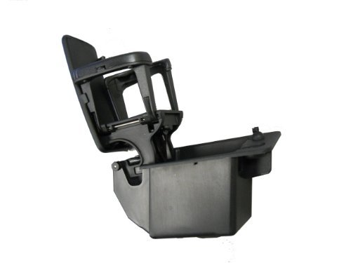 Genuine Volvo S80 2005-2006 Center Console Cup Holder NEW OEM p/n 8698186