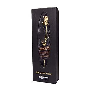 mikamax – 24k gold rose – Rosa De Oro – Rosa Real Sumergida En Oro – Golden Rose – Certificado de Autenticidad… mikamax – 24k gold rose – Rosa De Oro – Rosa Real Sumergida En Oro – Golden Rose – Certificado de Autenticidad… mikamax – 24k gold rose – Rosa De Oro – Rosa Real Sumergida En Oro – Golden Rose – Certificado de Autenticidad…