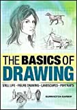 img - for The Basics of Drawing book / textbook / text book
