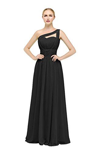 long black evening dress debenhams - 4