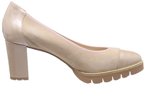 Toe Closed Miro Nude Nude Heels WoMen Gadea Nude 40981 Multicolour Ante wqxEtx76