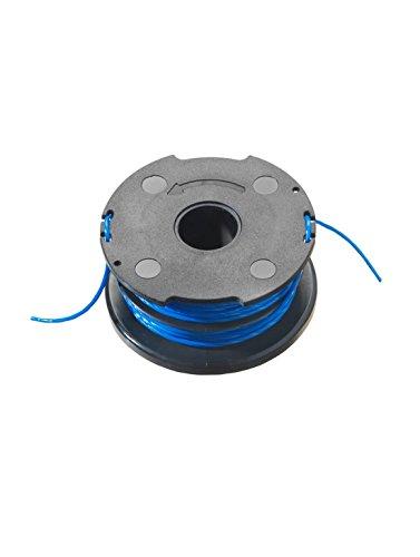 Universal 577616727 Bobina de hilo para recortabordes eléctricos BLACK & DECKER, Standard