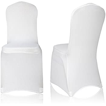 white luxury covers at design new wedding item cover use valance ruffled back color chair spandex with for drape