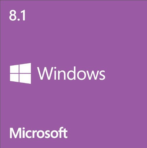 Windows 8.1 32-Bit System Builder (OEM) Windows WN7-00659