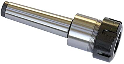 CM2 jeu de porte pinces cône morse 4-16mm avec mandrin