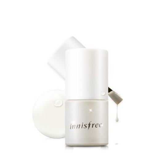 [Innisfree] Eco Peel Off Base Coat Pro 6ml Easy Nail Color Care (Color Nail Innisfree)