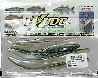 - Mister Twister Exude RT Slug, Baby Bass, 5-Inch