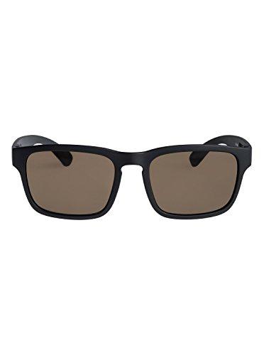 Gafas para de White sol Stanford Hombre print Black Grey Quiksilver Matte EQYEY03065 Sqw5RFCx