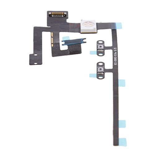 Dovewill For Apple iPad Pro 10.5inch Power Button with Flex Cable Ribbon Replacement New by Dovewill (Image #2)