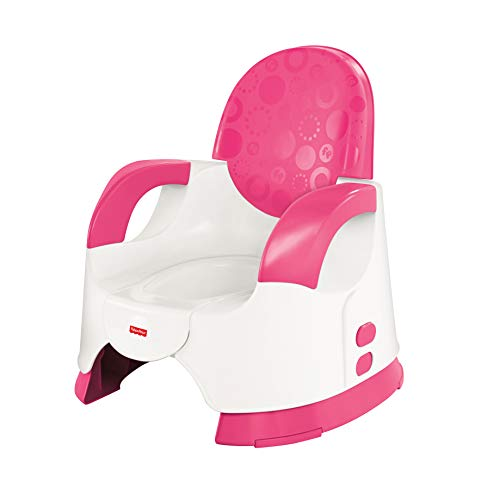 Fisher-Price Custom Comfort Potty Training Seat, ()