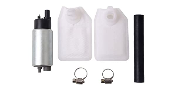 SW SW 1100-00072 New Fuel Pumps for Yamaha Motorcycle Scooter Zuma 50 YW50 2009-2013