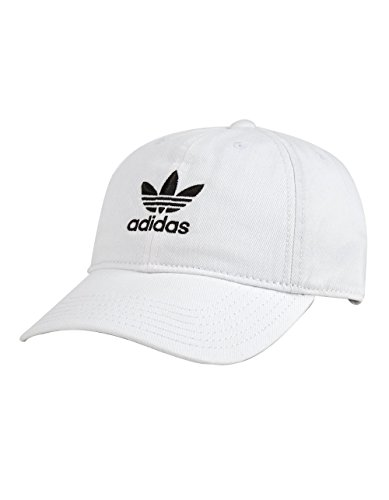 Women bianco Adidas nero Cappellino Originals For casual 8O7CqPw
