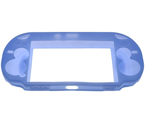 Micro Trader Blue Silicone Skin Protective Cover Case for sale  Delivered anywhere in USA