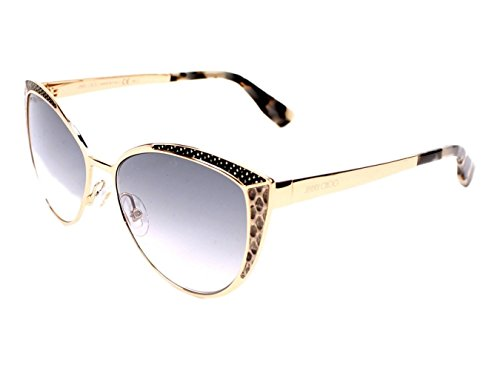 Gucci GG 1562/S Truffle Oversized REP/5E Women's Designer - Sunglasses Choo Mens Jimmy