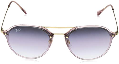 Sol Gafas De 0rb4292n Pink Ray Unisex ban 61 wgCqCvf