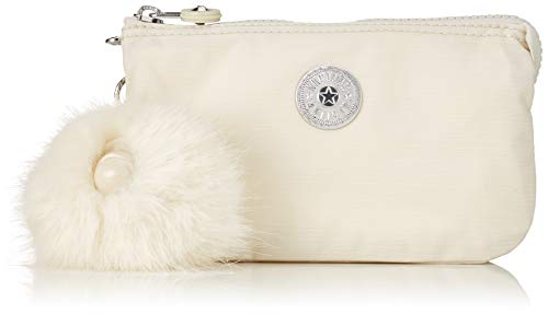 Creativity Kipling L Blanc White Porte Femme monnaie dazz Updwpvgqx