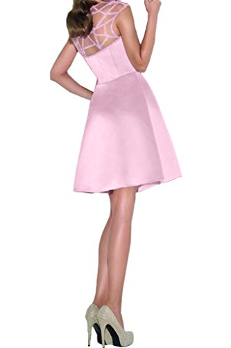Promkleider Pailletten Marie Abendkleider Mini La Rosa Braut Linie Satin Cocktailkleider Gruen A Minze Attraktive Mit Rock Partykleider Cxq6Y