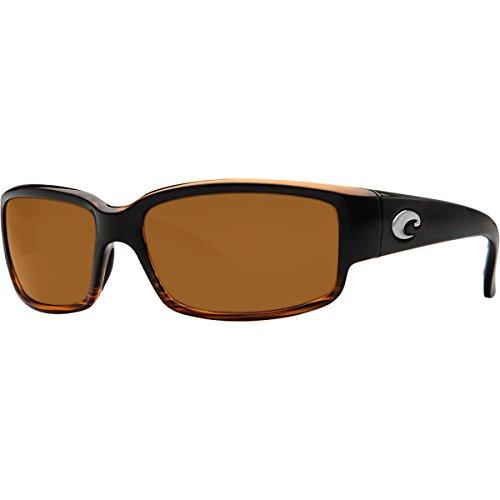 Amber Fade Del Costa Caballito Mar Sunglasses 580p Coconut wBnqZA1