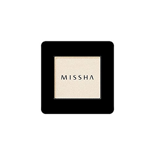 MISSHA Modern Shadow Cream, Cgl01 Ricotta Cheese ()