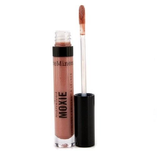Bare Minerals Marvelous Moxie Lipgloss