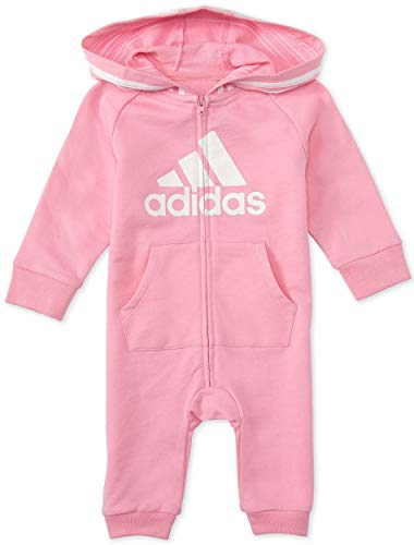 Buy baby girls adidas clothing