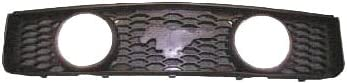OE Replacement Ford Mustang Grille Assembly Partslink Number FO1200422