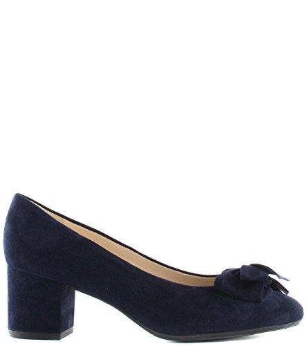 Blau Peter Kaiser Kleid Schuhe Christiane Gericht Damen n4OqwRY4