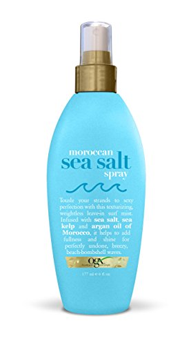 sea salt hair - 1