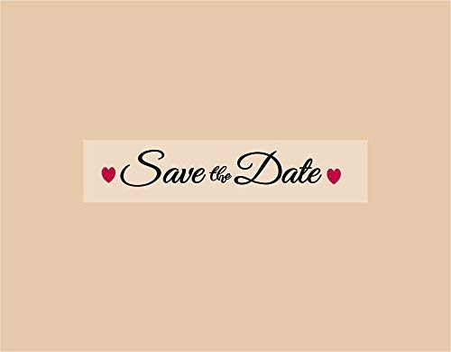 amazon com wedding labels save the date stickers envelope seals