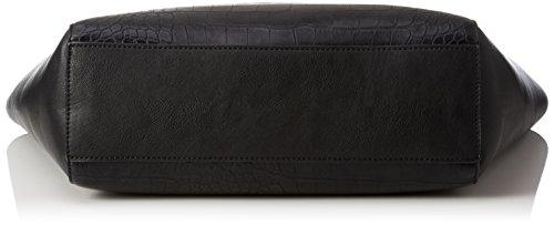 Clarks Moroccan Charm - Borse a Tracolla Donna, Nero (Black), 54x35x13.5 cm (B x H x T)
