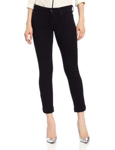 Watson Lily - Level 99 Women's Lily Cropped Skinny Jean, Watson 25