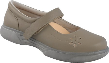 Extreme Emey Shoes Light Taupe 9205 Women's Mt Mary Jane CfdqtqWw