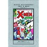 Marvel Masterworks: The X-Men Volume 1 (New Printing)