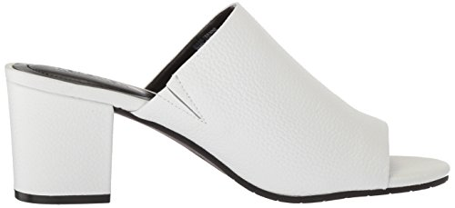 Mass Kenneth TER Abierto Mujer pie Zapato para Reaction Mind Blanco de Tacón con Cole 44qxUrtE