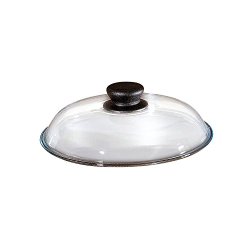 Berndes 604428 Tradition Universal Glass Dome Lid, 11.5 Inches