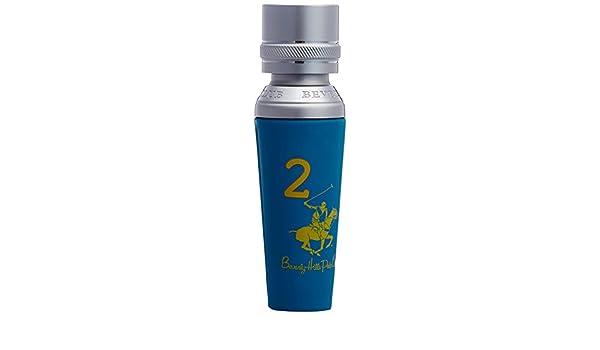 Beverly Hills Polo Club 2 Sport Eau de Parfum para Mujer, 50 ml ...